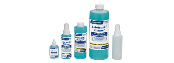 Thinner Lubricante